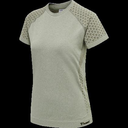 Ci Seamless T-Shirt-39228