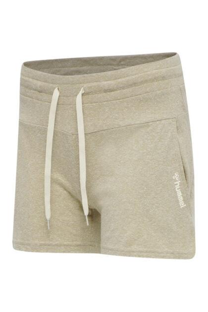 3tshop hummel Zandra Shorts beige loungewear