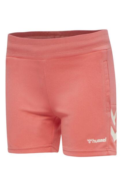 3tshop Hummel Ramona Shorts pink rosa dame