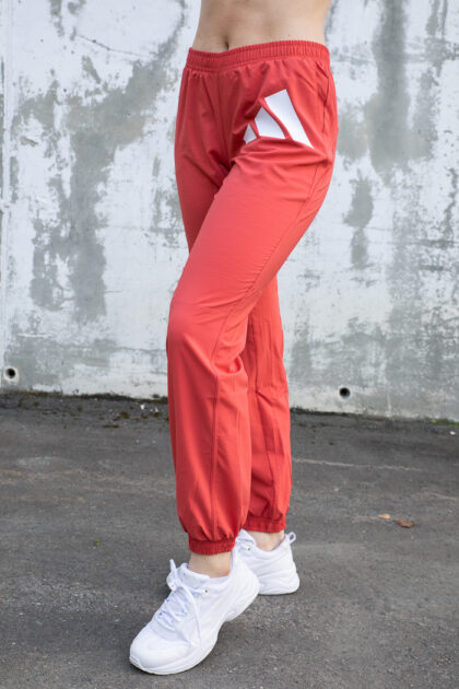adidas Woven Badge of Sport Pants-