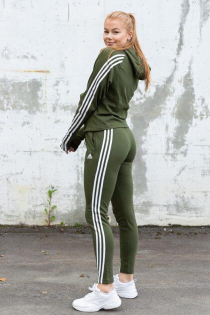 adidas adidas Sportswear Slim Fleece Track Suit