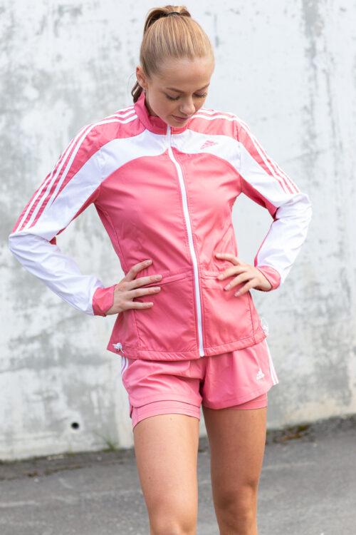 Marathon 3-Stripes Jacket-37255