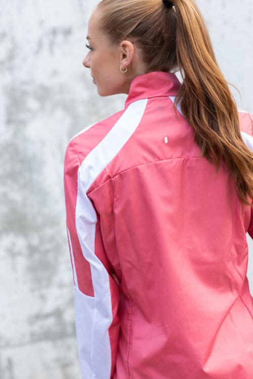 Marathon 3-Stripes Jacket-37256