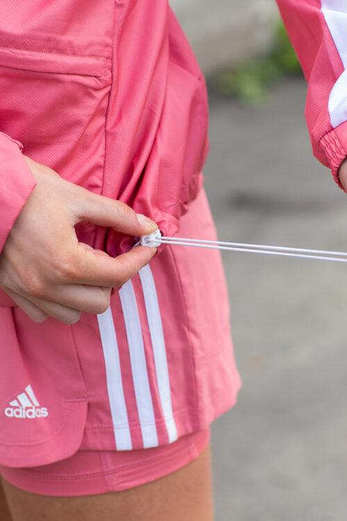 Marathon 3-Stripes Jacket-37250