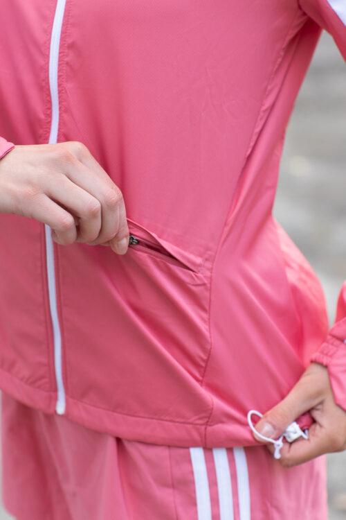 Marathon 3-Stripes Jacket-37249