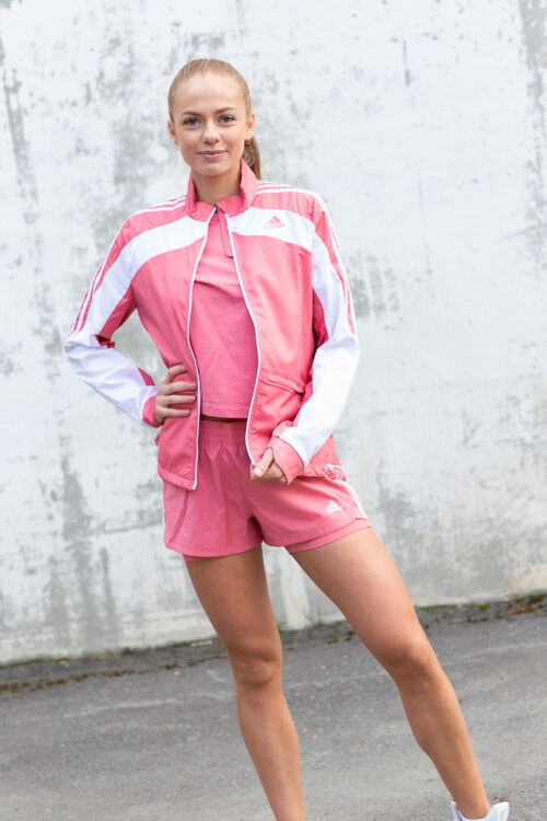 Marathon 3-Stripes Jacket-37253