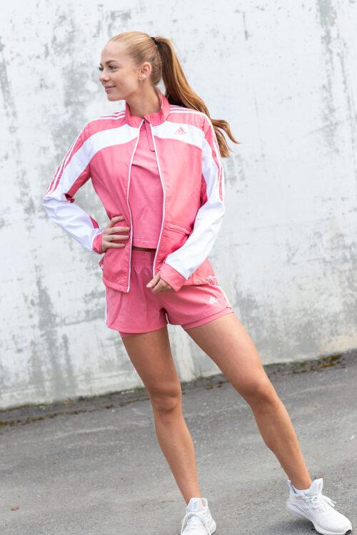 Marathon 3-Stripes Jacket-37258