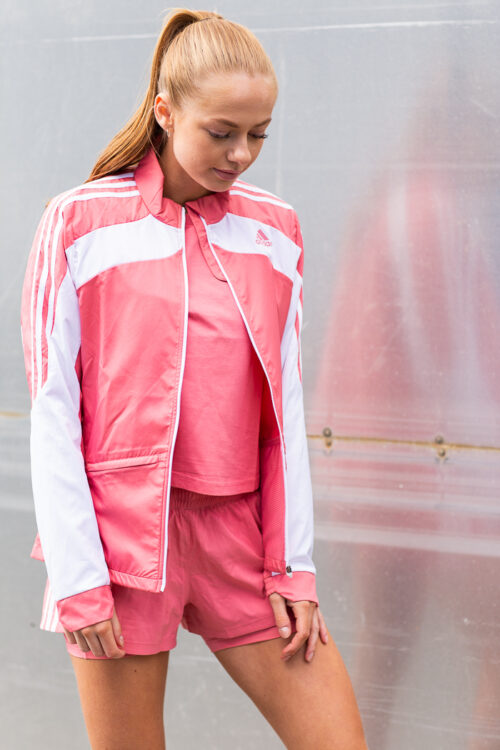 Marathon 3-Stripes Jacket-37251