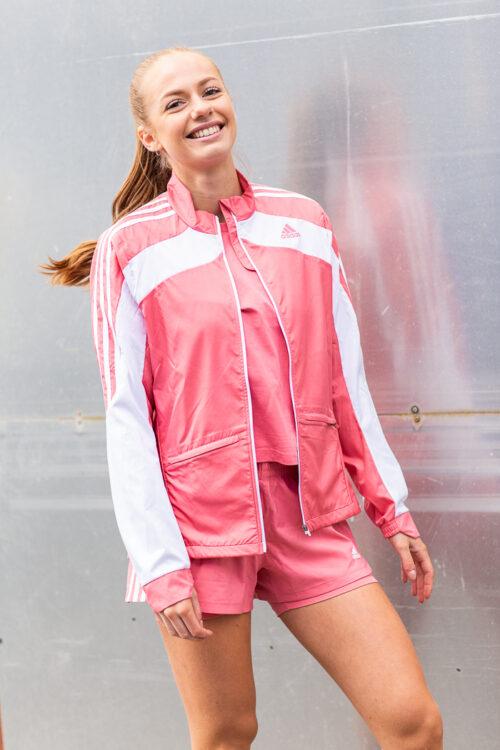 Marathon 3-Stripes Jacket-37254