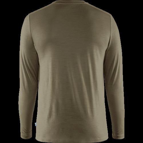 Abisko Wool LS M-39301