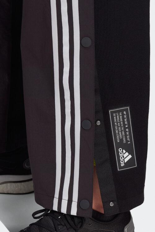 adidas Sportswear Aeroknit Snap Pants