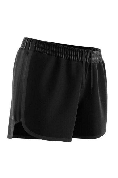 3tshop.no adidas Marathon 20 Shorts treningsshorts 3-stripes dame sort shorts