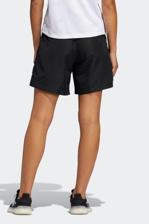 Woven Long-Length Shorts-37853