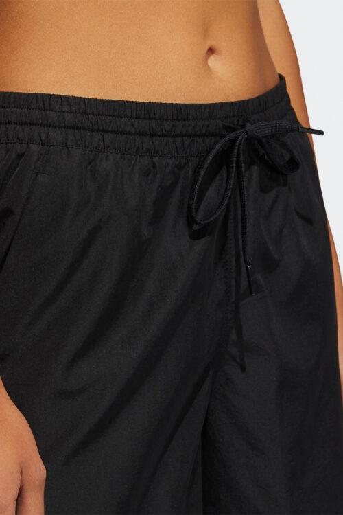 Woven Long-Length Shorts-37858