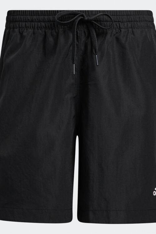 Woven Long-Length Shorts-37856