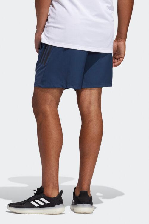 AEROREADY 3-Stripes Slim Shorts-37180