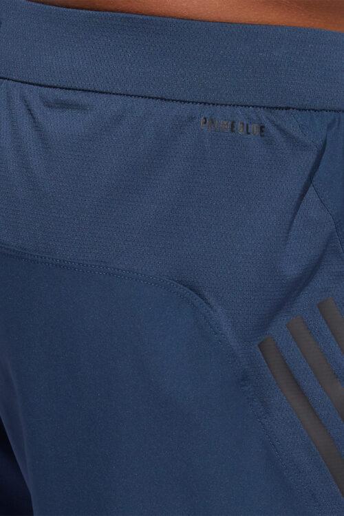 AEROREADY 3-Stripes Slim Shorts-37185