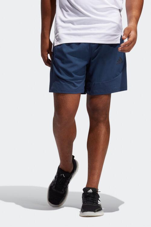 adidas AEROREADY 3-Stripes Slim Shorts herre treningsshorts