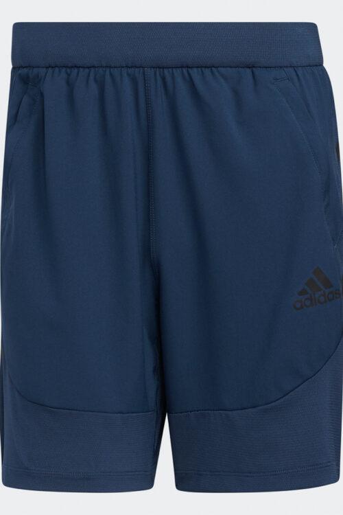 AEROREADY 3-Stripes Slim Shorts-37184
