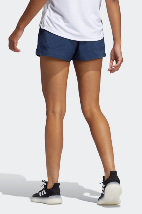 Pacer Badge of Sport Woven Shorts-36700