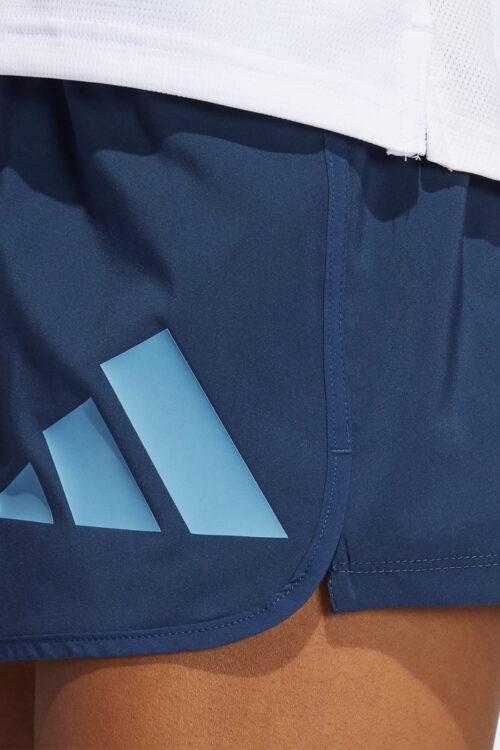 Pacer Badge of Sport Woven Shorts-36701