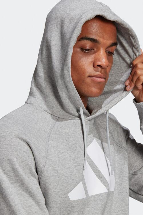 adidas Sportswear Badge of Sport Hoodie-36844