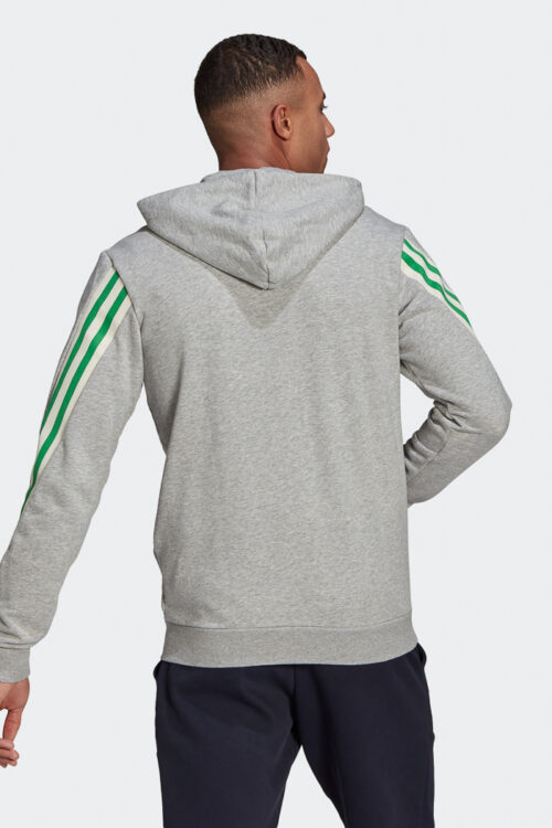 adidas Sportswear 3-Stripes Tape Full-Zip Sweatshirt-37211