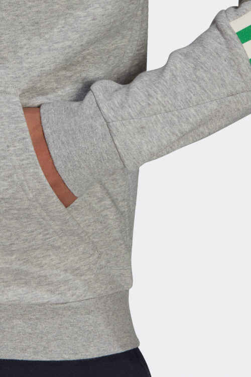 adidas Sportswear 3-Stripes Tape Full-Zip Sweatshirt-37212