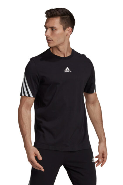 adidas Sportswear 3-Stripes Tape Tee-39007