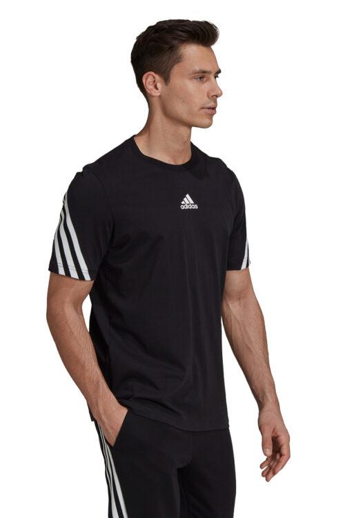 adidas Sportswear 3-Stripes Tape Tee-39009