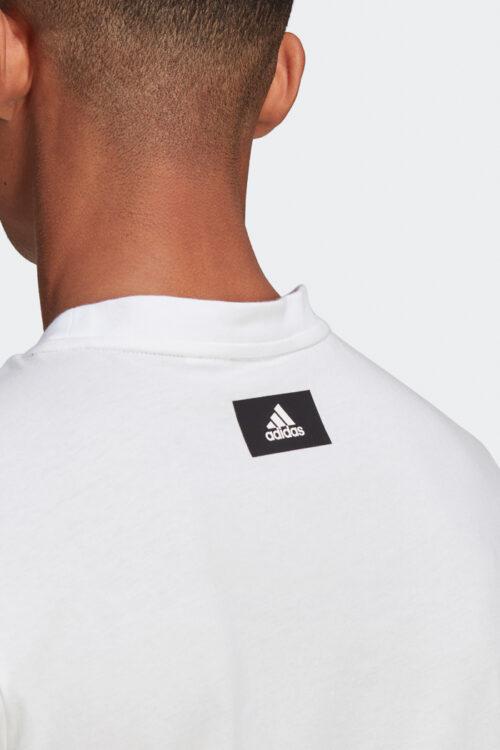 adidas Sportswear Logo Tee-36698