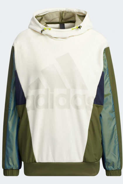 Badge of Sport Pullover-38031