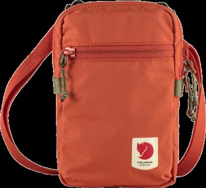 High Coast Pocket - Rowan Red-39440