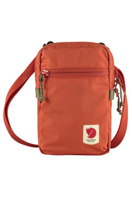 High Coast Pocket - Rowan Red-39562