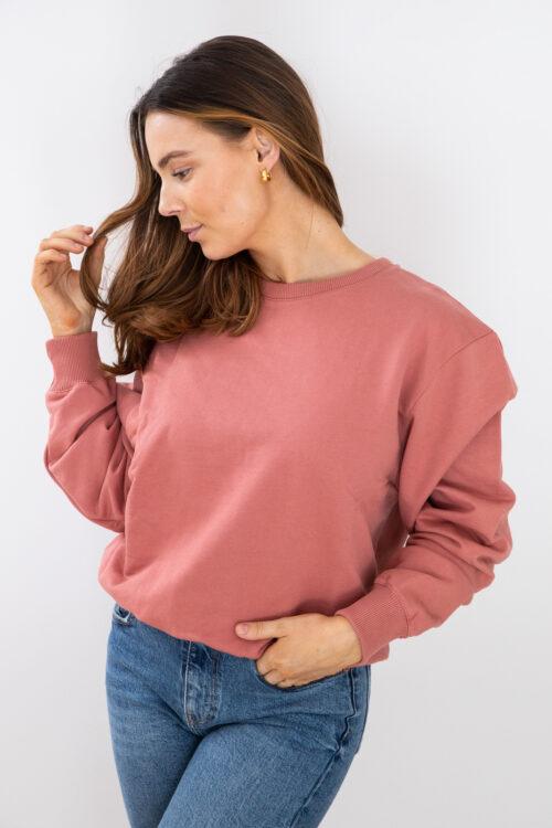 Sweatshirt by Biderman-41019