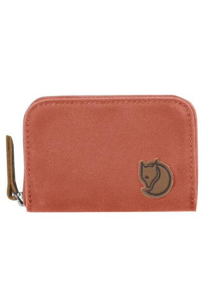 Zip Card Holder - Dahlia-39529