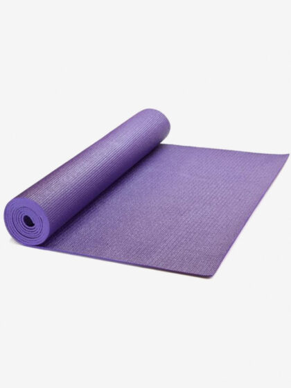 Yogamatters Sticky Yoga Mat-Purple