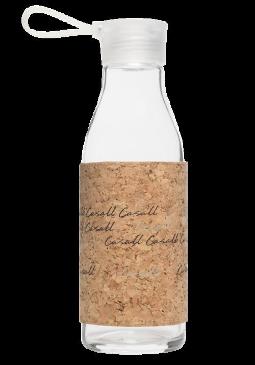 Eco Glass Bottle 0.6 l-7443