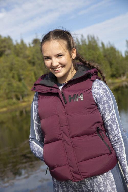 Helly Hansen W Nova Puffy Vest
