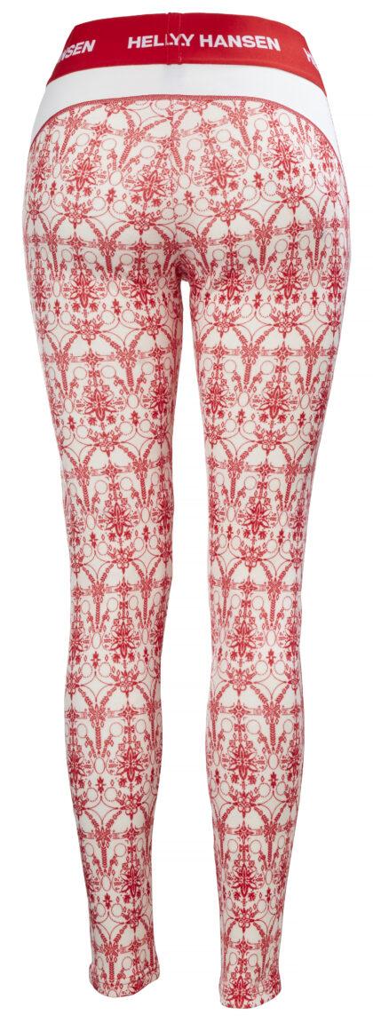 Helly Hansen W Lifa Merino Graphic Pant