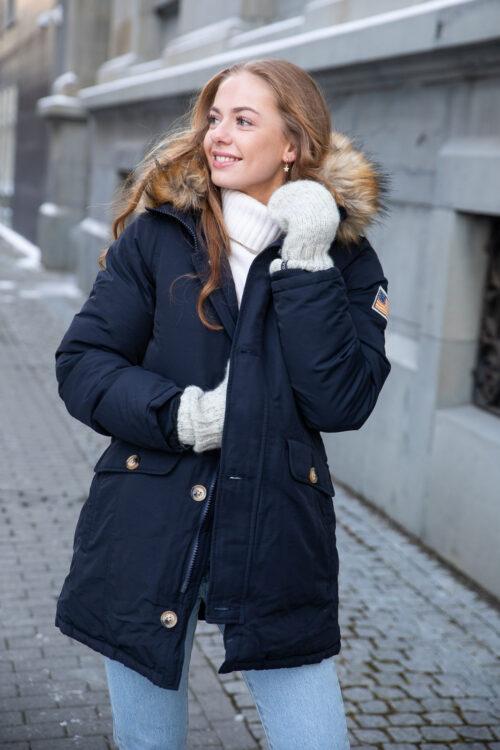 Svea Miss Smith Jacket
