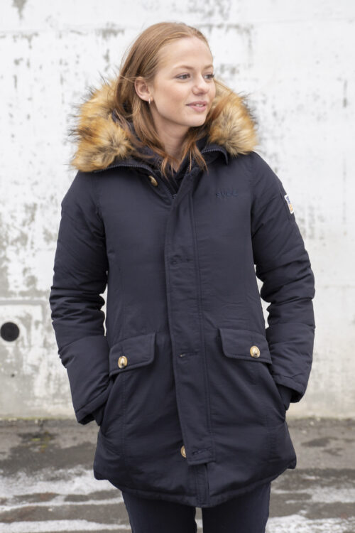 Miss Smith Jacket-12684