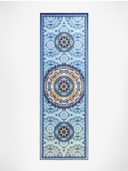 Yogamatters Grippy Yoga Mat Towel-Mandala