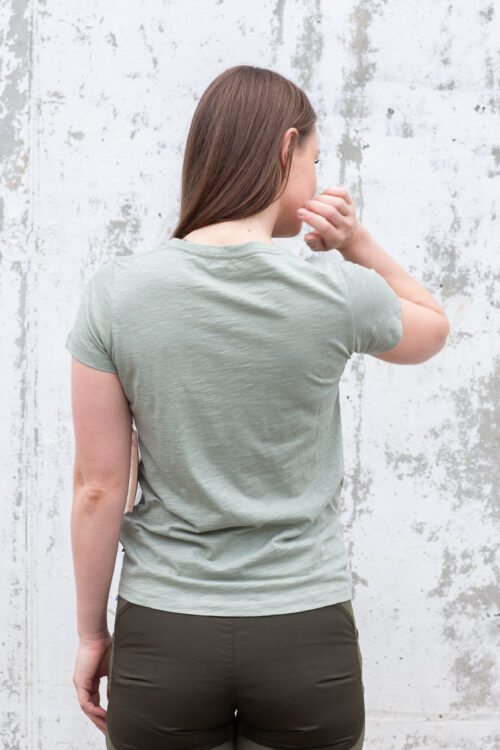 Fjällräven Est. 1960 T-Shirt W-16960
