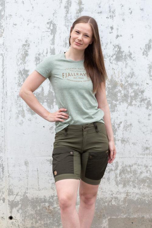 Fjällräven Est. 1960 T-Shirt W-16961