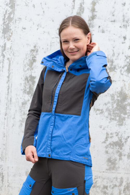 Keb Jacket W-16976