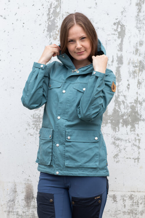 Greenland Jacket W-16929