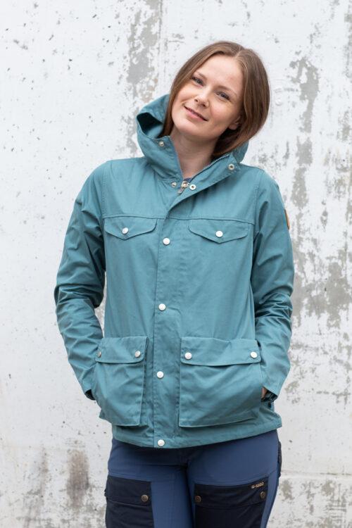 Greenland Jacket W-16930