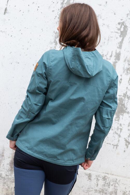 Greenland Jacket W-16931