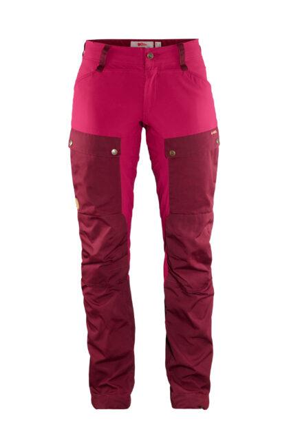 Fjällräven Keb Trousers Curved W 3Tshop.no